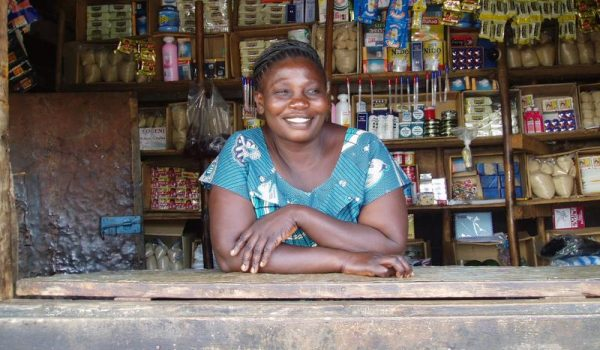 Incofin cvso steunt bevordering van financiële inclusie in DR Congo