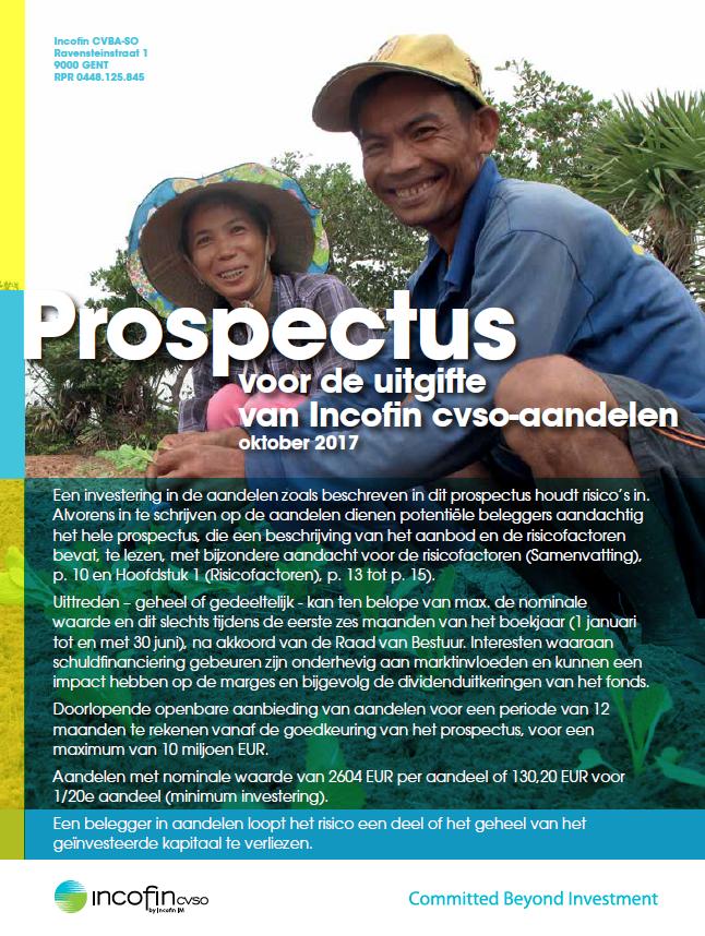 Prospectus 2017