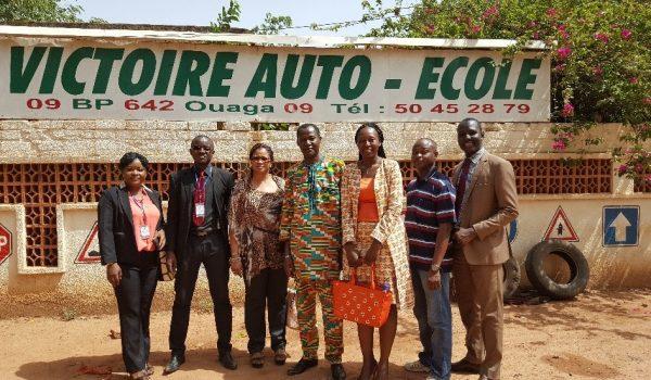 Incofin cvso verhoogt aanwezigheid in West-Afrika