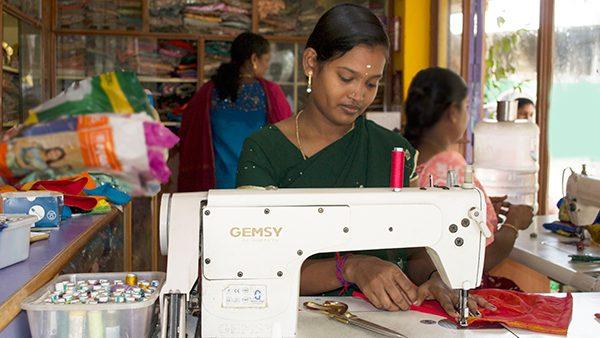 Incofin CVSO investeert in Veritas (India)