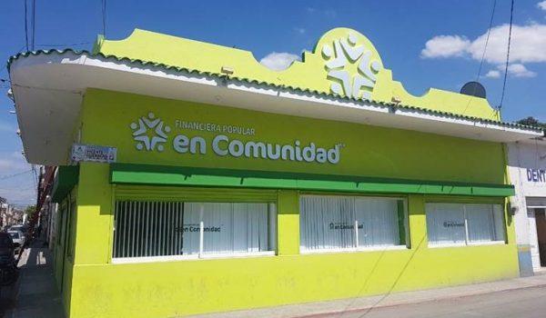 Incofin cvso increases presence in Mexico