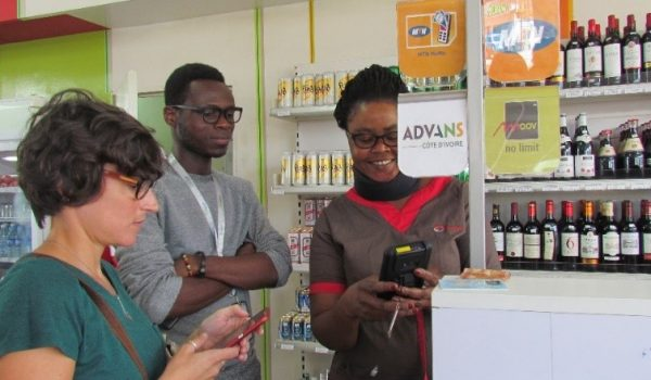 Incofin helps Advans Côte d'Ivoire bring affordable financial services to the client's door step