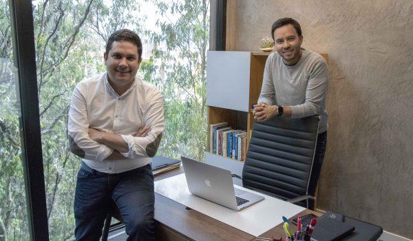 Nouvel investissement de 1,4 million d'euros dans la société colombienne FinTech