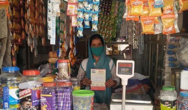 Hoe microkredieten ondernemers in India vooruithelpen