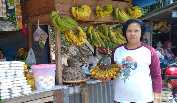 Incofin cvso invests in entrepreneurial women in Indonesia